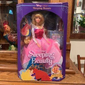 Disney Sleeping Beauty Doll